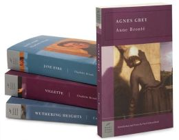 Brontë Sisters Library (Barnes & Noble Classics Series)