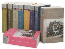 Victorian Sampler (Barnes & Noble Classics Series)