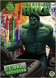 Incredible Hulk: The Final Showdown