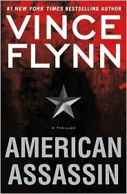 American Assassin (Mitch Rapp Series #11)