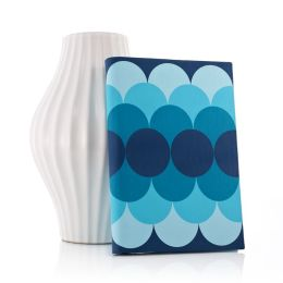 Jonathan Adler Blue Circles Cover