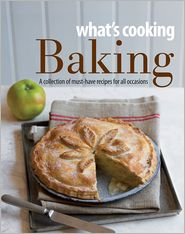 What's Cooking - Baking