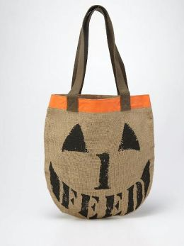 FEED Trick-or-Treat Bag