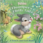 Disney Bunnies: Thumper's Fluffy Tail