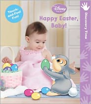 Disney Baby: Happy Easter Baby