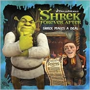 Shrek Forever After: Shrek Makes a Deal
