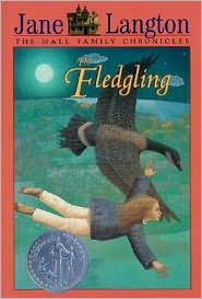 Fledgling (Hall Family Chronicles Series)