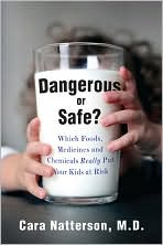 Dangerous or Safe?: A Guidebook for a Generation of Concerned Parents