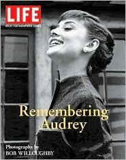 Remembering Audrey (LIFE Great Photographers Series)