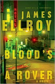 Blood's a Rover (American Underworld Trilogy #3)