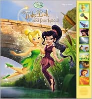 Tinker Bell and the Great Fairy Rescue: Play A Sound