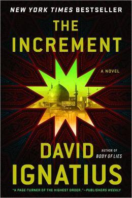 Increment: A Novel