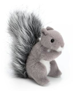 Shasta Gray Squirrel