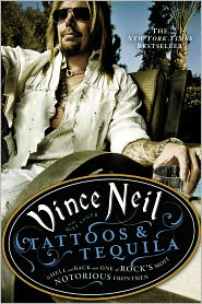 Tattoos and Tequila: To Hell and Back with One of Rock's Most Notorious Frontmen