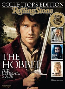 Rolling Stone Special: The Hobbit