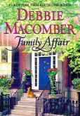 Book Cover Image. Title: Family Affair, Author: Debbie Macomber