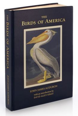 Birds of America (Barnes & Noble Collectible Editions)