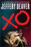 Book Cover Image. Title: XO (Kathryn Dance Series #3), Author: Jeffery Deaver