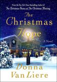 Book Cover Image. Title: Christmas Hope, Author: Donna VanLiere