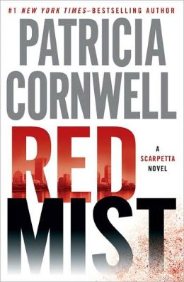Red Mist (Kay Scarpetta Series #19)