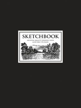 Sketchbook: Black
