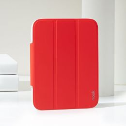 Clip Cover in Red for NOOK GlowLight