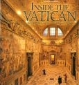 Book Cover Image. Title: Inside the Vatican, Author: Bart McDowell