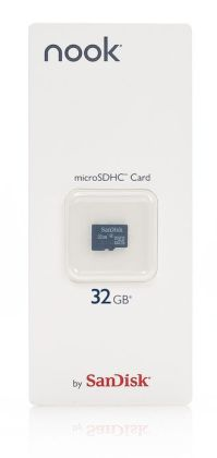SanDisk Card 32G