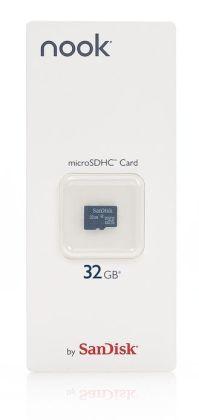 SanDisk Card 32G