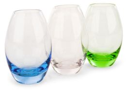 Miniature Colored Glass 3