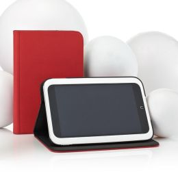 NOOK 360 Stand in Red HD