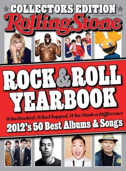 Rolling Stone Special: 2012 Year in Review