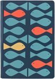 Product Image. Title: Jonathan Adler Brasilia Fish Cover HD