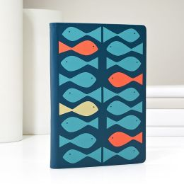 Jonathan Adler Brasilia Fish Cover HD