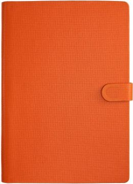Lautner Metallic Cover in Orange HD