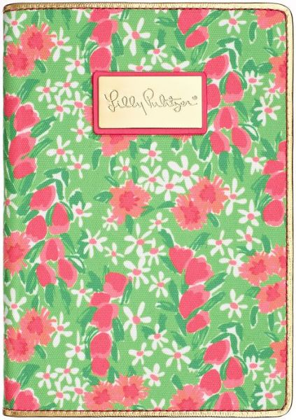 Lilly Pulitzer Everything Nice Cover HD