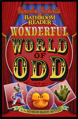 Uj Wonderful World Of Odd