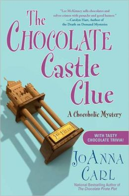 The Chocolate Castle Clue (Chocoholic Mystery Series #11)