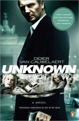 Unknown: A Novel