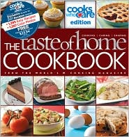 Taste of Home Winning Recipes