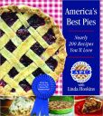 Book Cover Image. Title: America's Best Pies:  Nearly 200 Recipes You'll Love, Author: American Pie Council