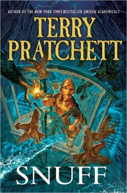 Snuff (Discworld Series #39)