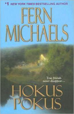 Hokus Pokus (Sisterhood Series #9)