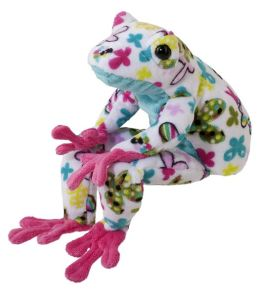 Nina Multi Butterfly Frog
