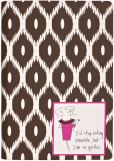 Product Image. Title: Mary Phillips Chocolate Quitter Cover HD