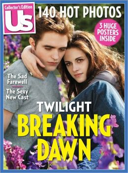Us Weekly Special: Twilight Breaking Dawn
