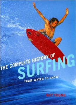 Complete History of Surfing: From Water to Snow