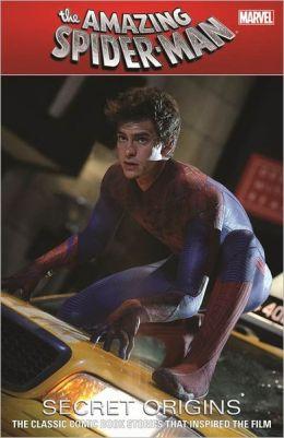 Amazing Spider-Man Secret Origins