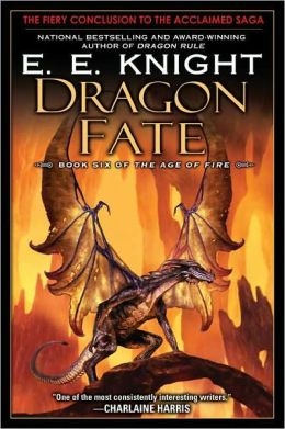 Dragon Fate (Age of Fire Series #6)