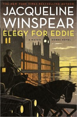 Elegy for Eddie (Maisie Dobbs Series #9)